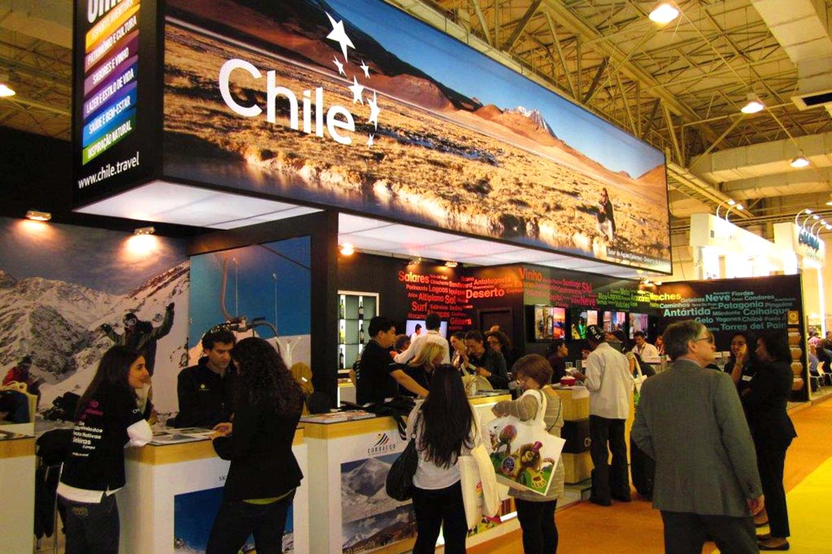 Letsgochile - Turismo en Chile